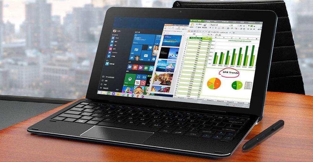 Cube i9 Windows 10 Ultrabook