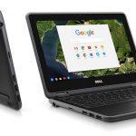 Dell Inspirion Chromebook 11: трансформер на базе Chrome OS