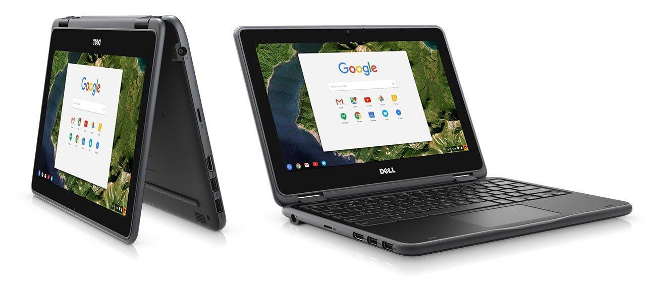 Dell Inspiron Chromebook 11