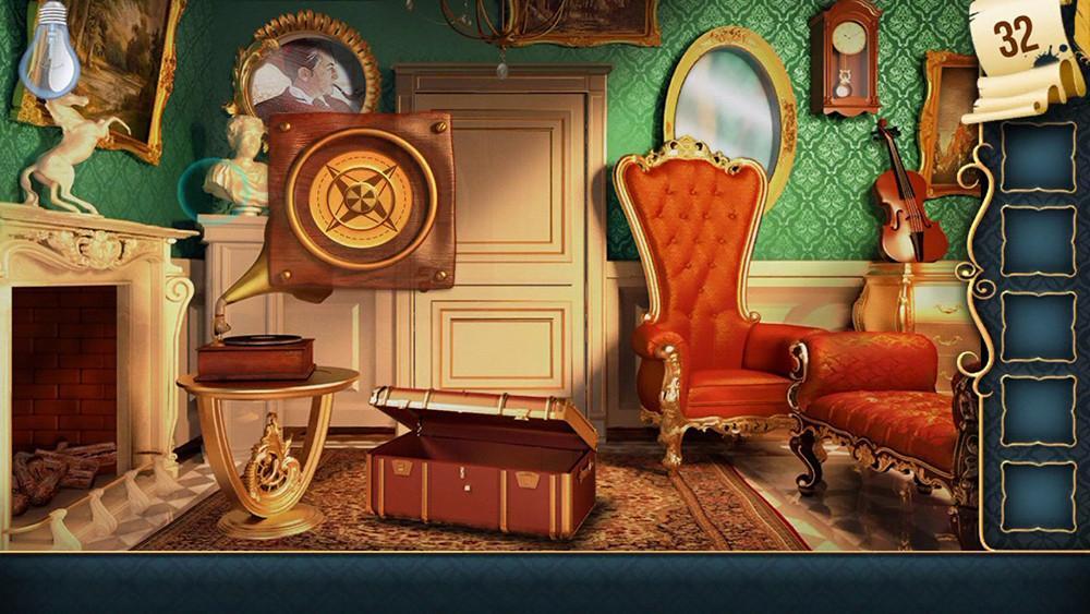 «Дом головоломок – Побег» от Bonbeart Games