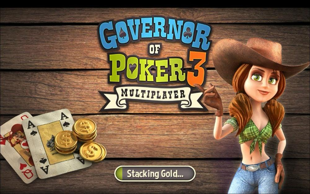 Governor of Poker-3