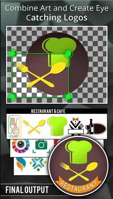 «Логотип Maker» от Iris Studios and Services