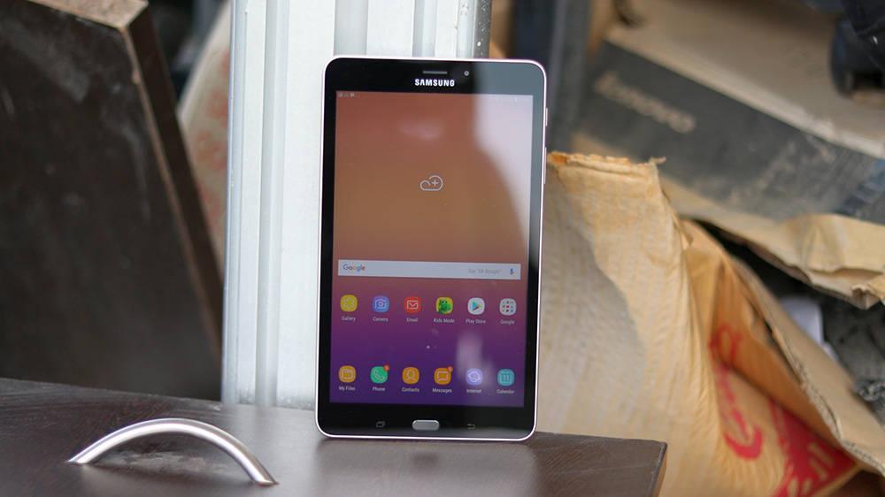 SamsungTab A