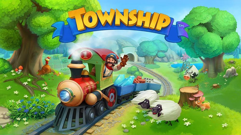 Township от Playrix
