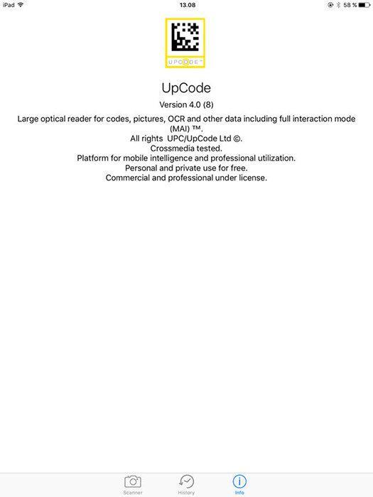 UpCode