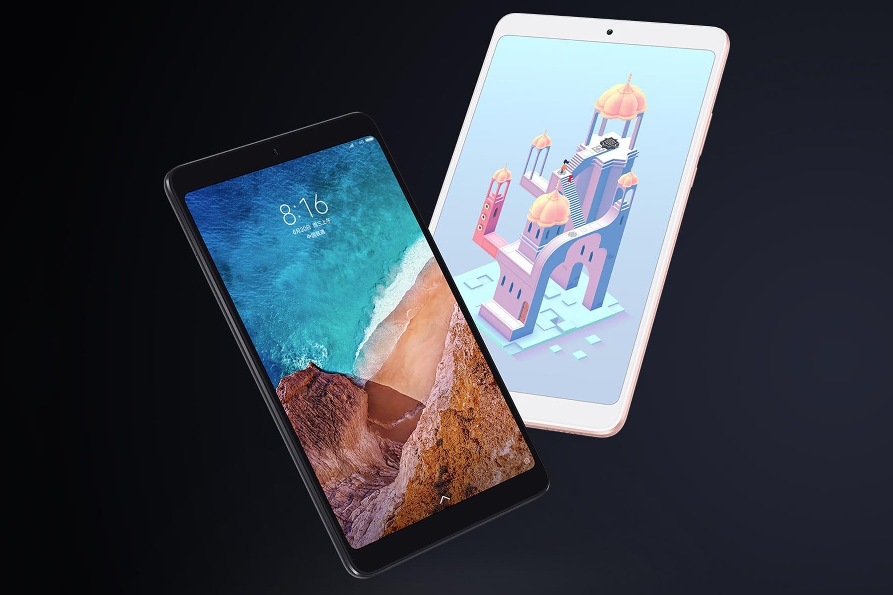 Xiaomi Mi Pad 4 2018