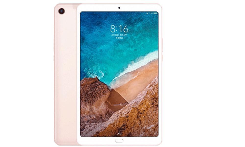 Плюсы Xiaomi Mi Pad 4