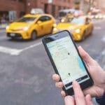 Приложения такси на устройства с ОС Android: рейтинг программ