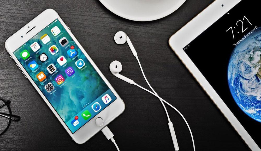 Как настроить почту на iPhone или iPad