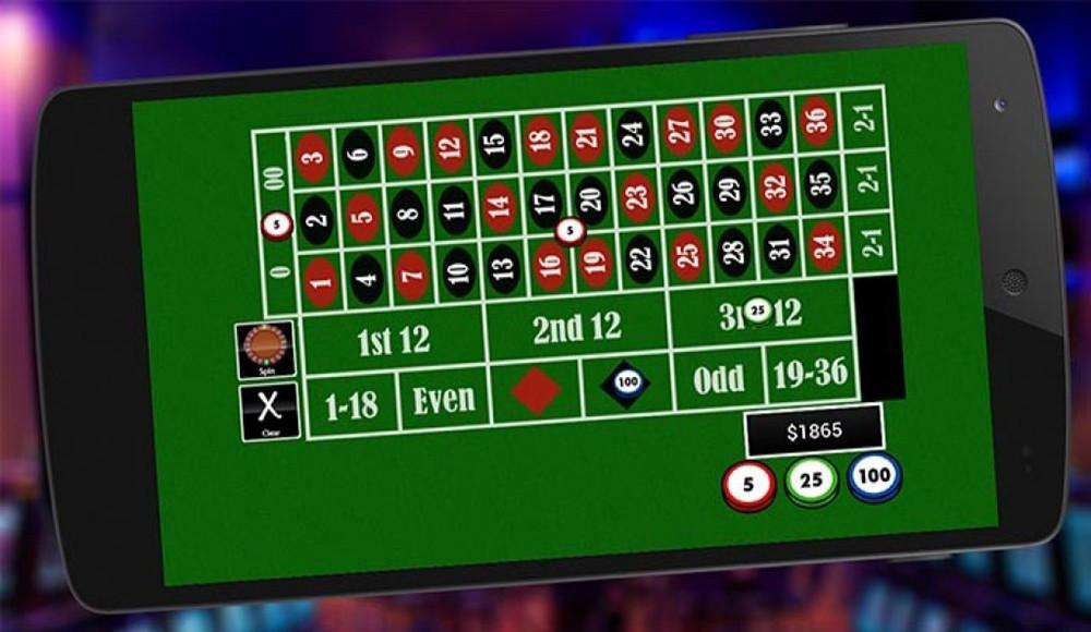 Лучшее мобильное казино на Android