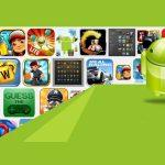 Рейтинг игр-аркад для Android-устройств