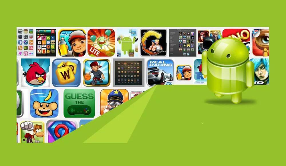 Лучшие аркады на Android