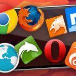 Выбор лучшего браузера для планшета