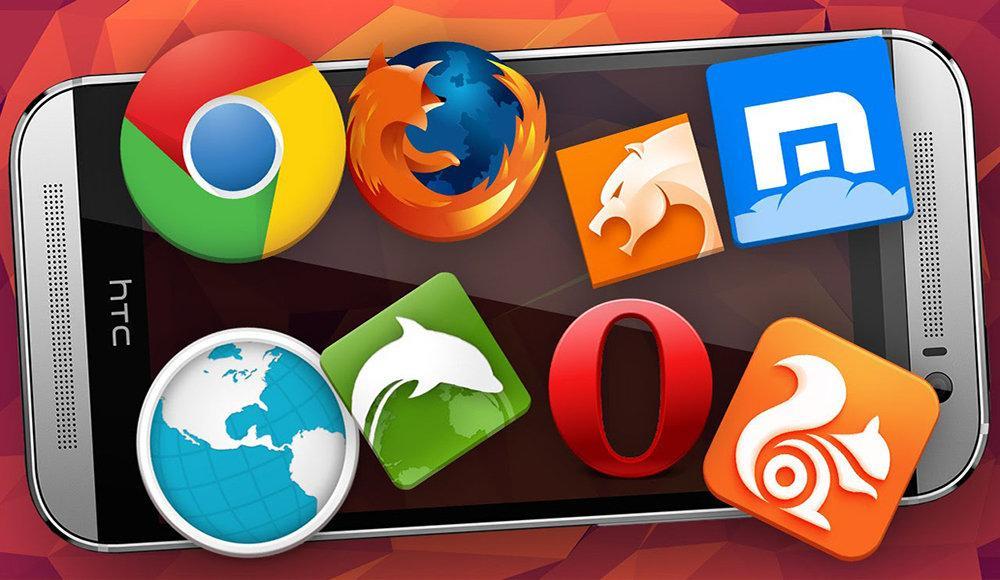 Лучшие браузеры для планшета