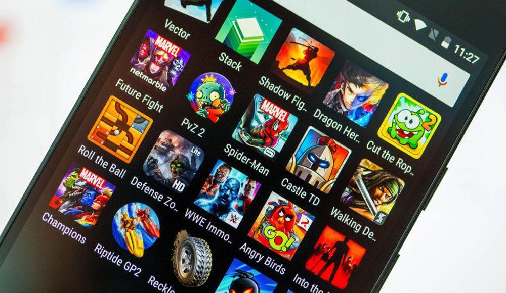 Лучшие игры-приключения на Андроид