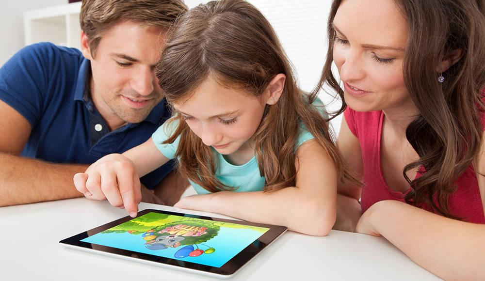 Лучшие обучающие игры на Android