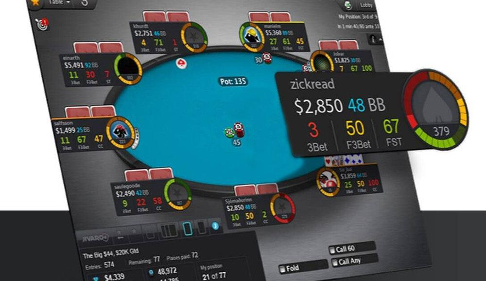 Лучшие покерные игры на Android