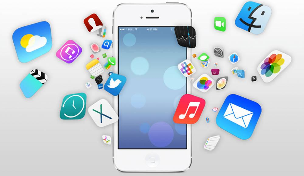 Лучшие приложения для iOS – iPhone и iPad