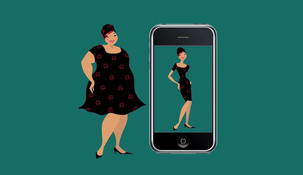 Лучшие приложения для похудения на Android и iOS