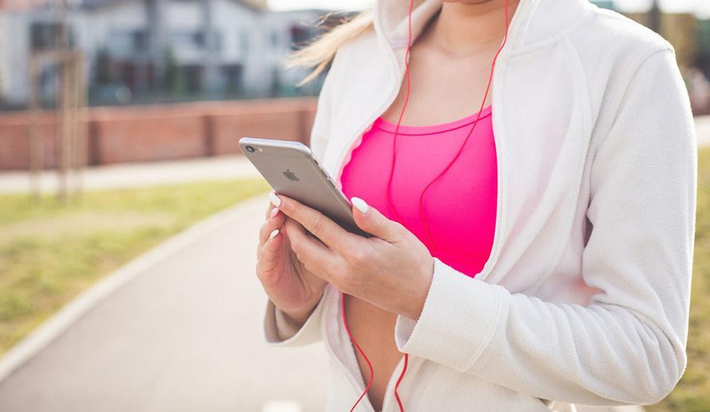 Лучшие приложения для здоровья для iOS и Android