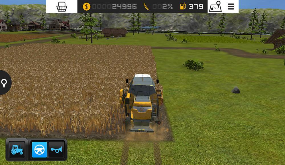Лучшие симуляторы ферм на Android