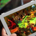 Рейтинг стратегий для iPad 2018 года