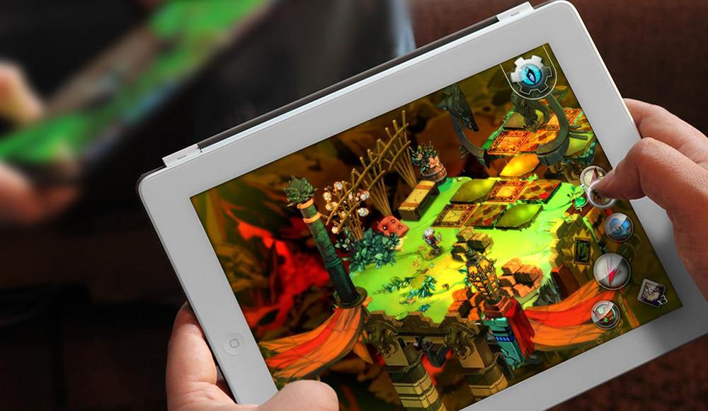 Лучшие стратегии для iPad