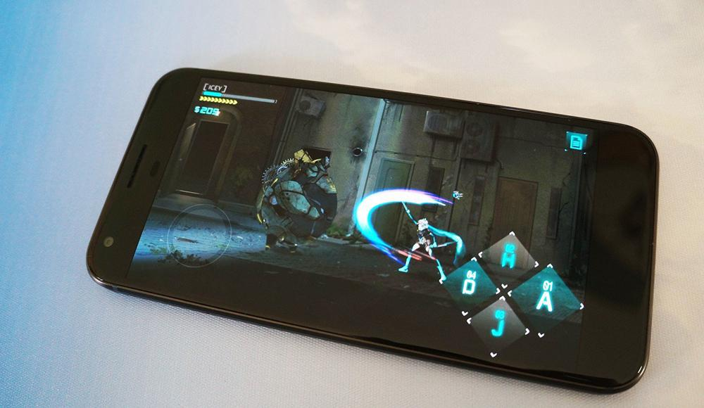 Лучшие стрелялки (шутеры) на Android