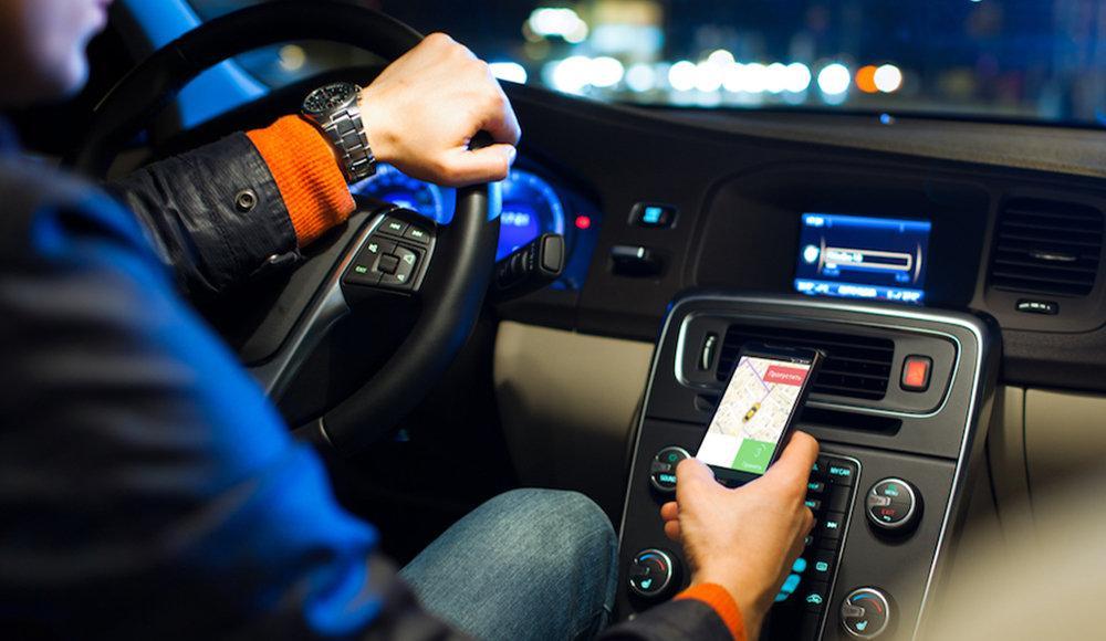Лучший планшет для автомобиля