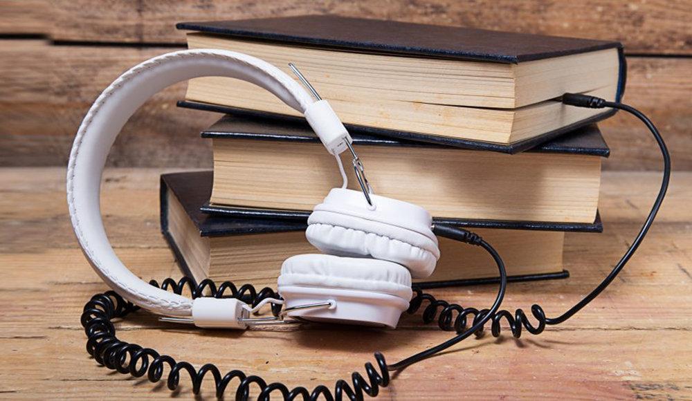 Лучшие приложения для прослушивания аудиокниг на iPhone и Android-планшетах