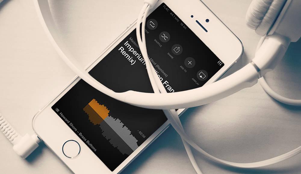 Где и какие приложения скачать для прослушивания музыки на iOS – iPhone и iPad
