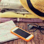 Рейтинг приложений для путешествий на Android и iOS