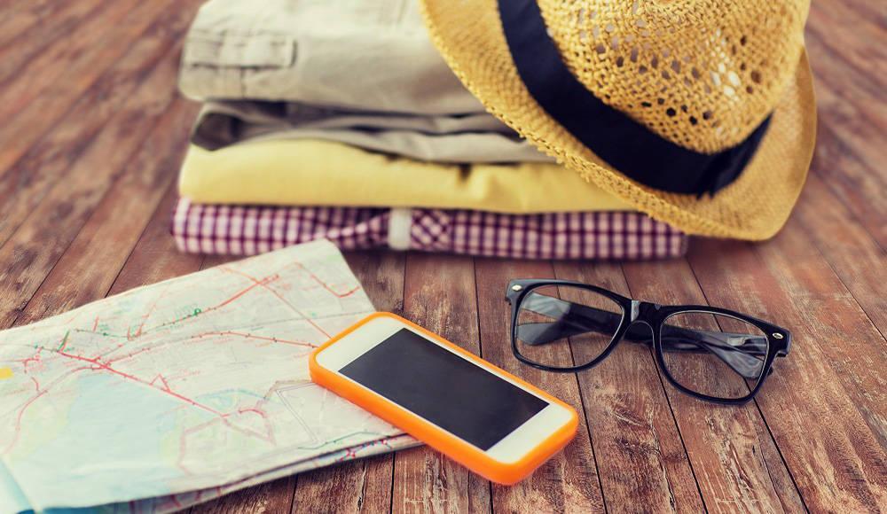 Лучшие приложения для путешествий для Android и iOS