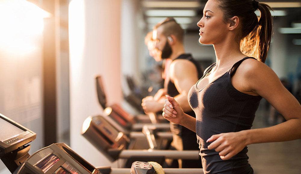 Лучшие приложения для занятий фитнесом на планшет