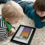 Обзор лучших учебных приложений для детей на Android