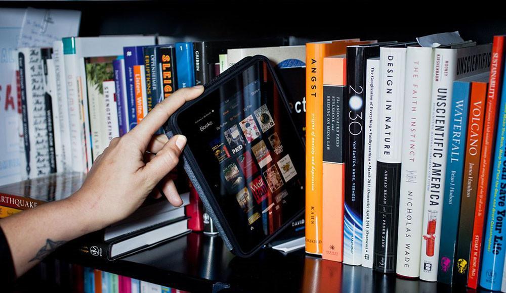 Лучшие программы для чтения книг на планшете