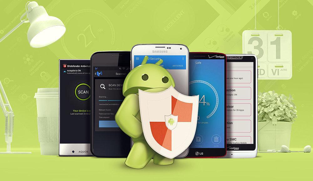 Рейтинг лучших антивирусов для планшета