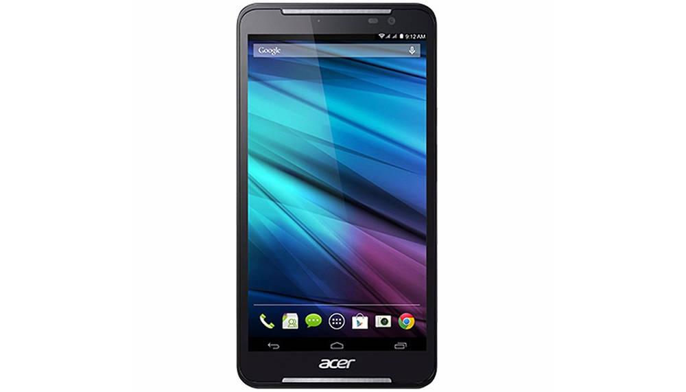 Acer Iconia Talk S A1–724