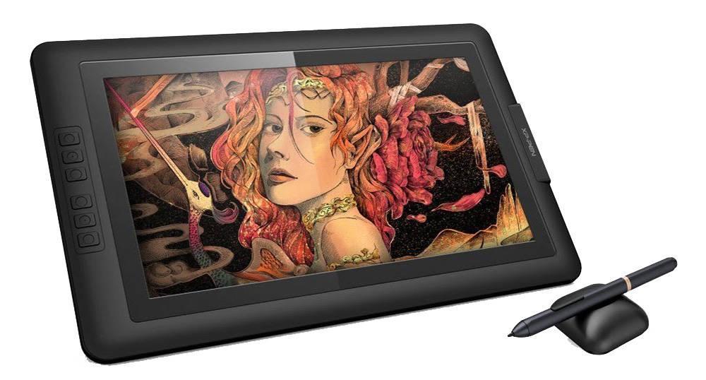Artist 15.6 Drawing Tablet