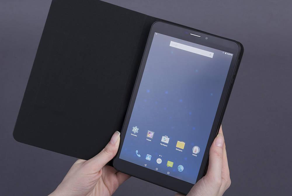 BB-Mobile Techno MOZG 7.85