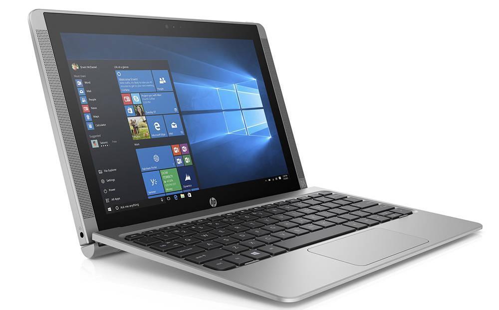 HP x2 10 Z8350