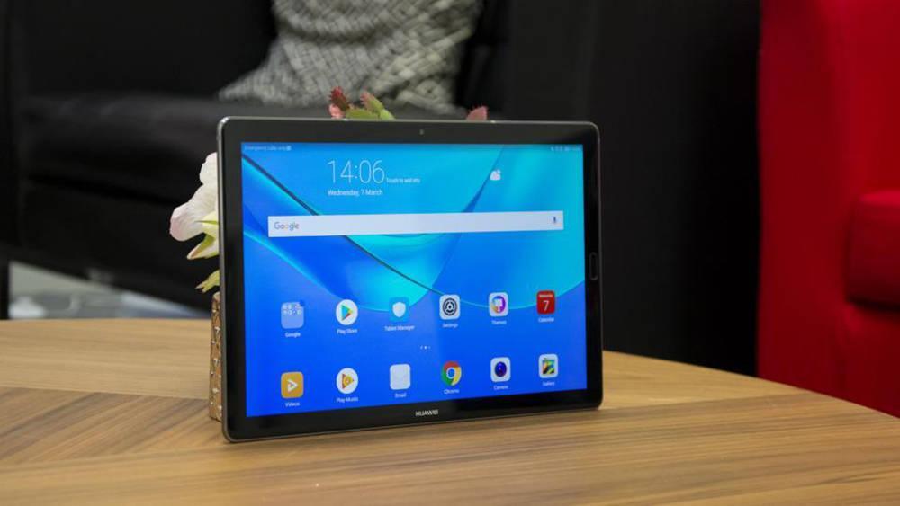 Huawei MediaPad M5 Pro 10.8