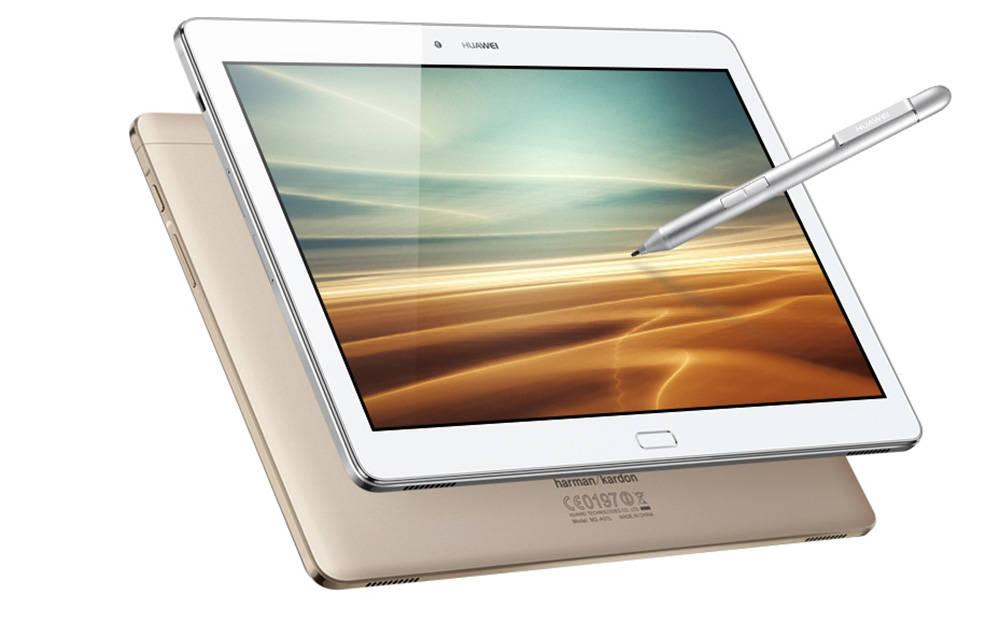 "Huawei Mediapad M2 10.1"""
