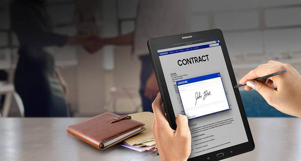Samsung Galaxy Tab 10.1 (с S-Pen)
