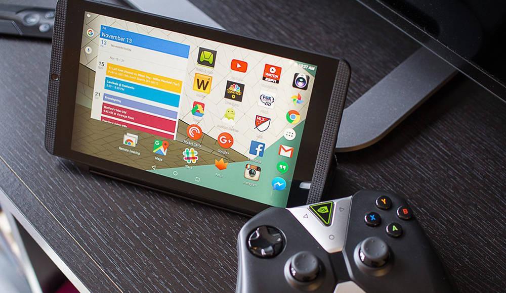 Лучшие игровые планшеты