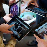 Самые мощные и быстрые планшеты 2020 года, лучшие планшеты уходящего года