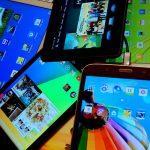 Рейтинг лучших планшетов стоимостью до 20000 рублей