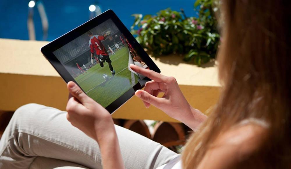Лучшие планшеты с ТВ-тюнером