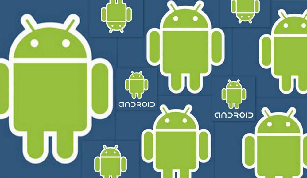 Лучшие приложения на Android