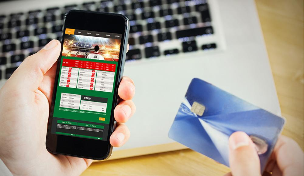 Лучшие приложения для ставок на спорт для Android и iOS